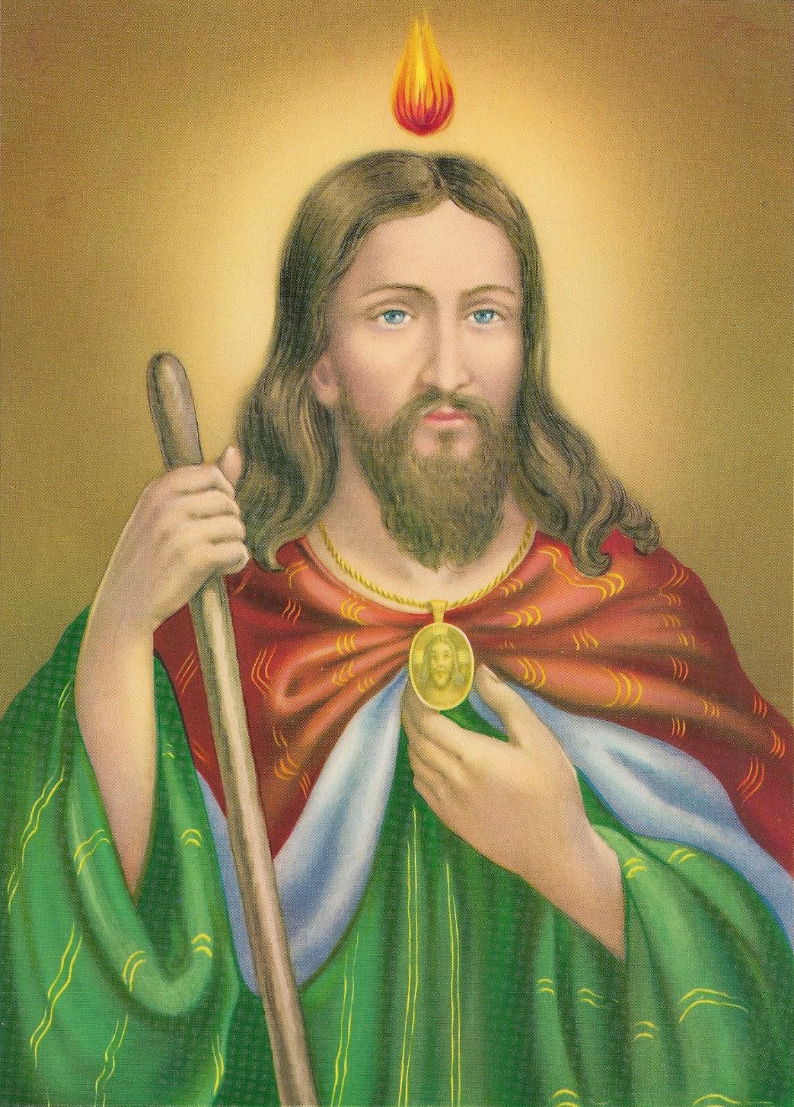 celo San Judas