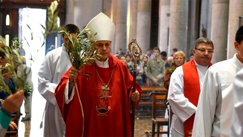 Iglesia católica importante