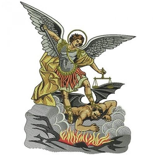 Orar San Miguel Arcángel