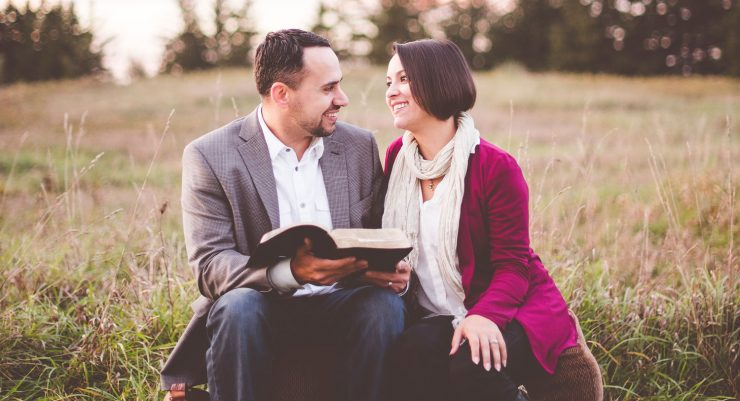 buena esposa cristiana
